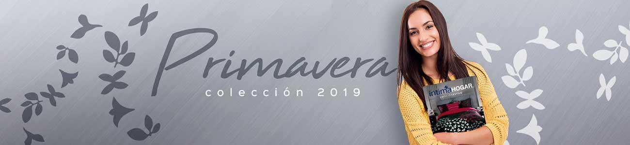 Coleccion Primavera-Verano 2019